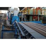 Завод алюминиевого профиля ТОВ Алюсервис, Киев