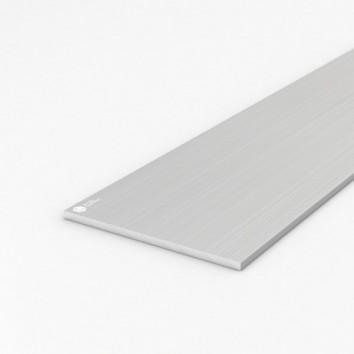 Полоса алюминиевая ПАС-1784 120х5 / AS серебро