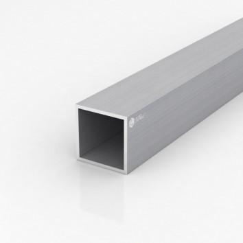 Труба квадратная алюминиевая ПАС-1818 50х50х3 / б.п.