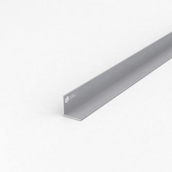 Уголок алюминиевый ПАС-1030 25х25х1.5 / без покрытия