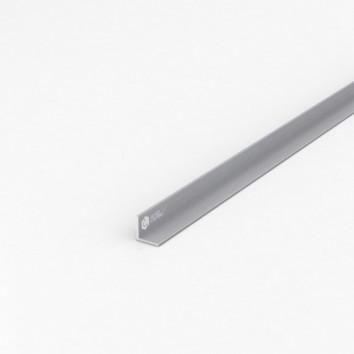 Уголок алюминиевый ПАС-1095 15х15х1.5 / без покрытия