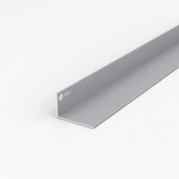 Уголок алюминиевый ПАС-0098 50х30х2 / без покрытия