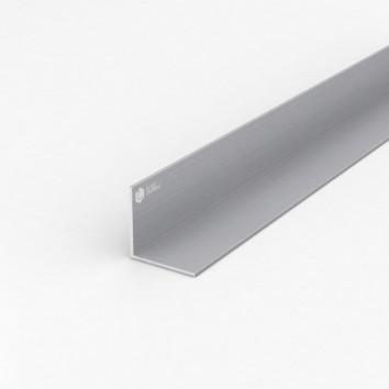 Уголок алюминиевый ПАС-1103 40х40х2 без покрытия