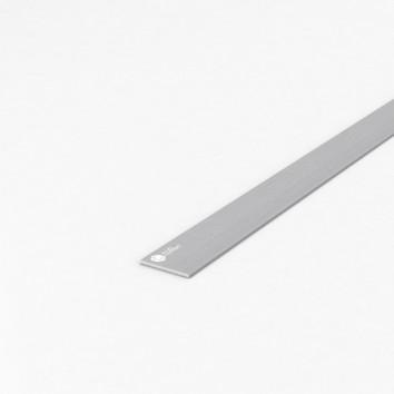 Полоса алюминиевая ПАС-0151 30х2 / без покрытия