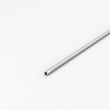 Труба круглая алюминиевая ПАС-1555 8х1 / б.п.