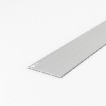 Полоса алюминиевая ПАА-3132 75х3 / AS серебро