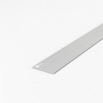 Полоса алюминиевая ПАС-1883 60х3 / AS серебро