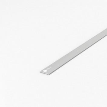 Полоса алюминиевая ПАС-1893 20х2 / без покрытия