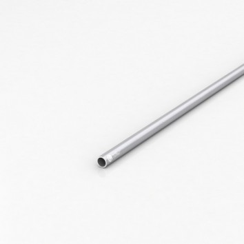 Труба круглая алюминиевая ПАС-1020 10х1 / без покрытия