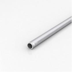 Труба круглая алюминиевая ПАС-1298 20х2 / без покрытия