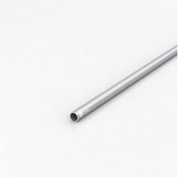 Труба круглая алюминиевая ПАС-1553 12х1 / б.п.