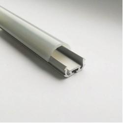 Линза для LED системы матовая Z200 M
